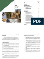 Constructora Marvilla Manual