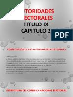 Autoridades Electorales.pptx Juan Esteban Lopez