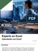 4.Sesion 02 Excel I 2 Funciones