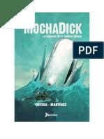 Mocha-Dick