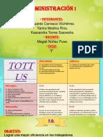 Foda Tottus