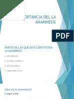 LA IMPORTANCIA DEL LA ANAMNESIS.pptx