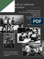 La Historia de Las Infancias en América Latina