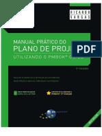 Manual Prático Do Plano de Projeto