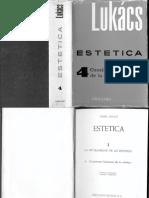 György Lukács - Estética - Tomo IV.pdf