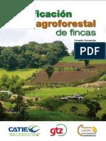 Planificación Agroforestal de Fincas.