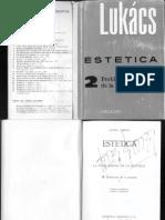 György Lukács - Estética - Tomo II.pdf