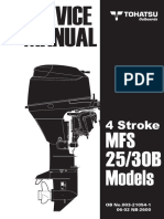 2006 MFS25B 30B 003-21054-1