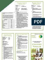 coconut vinegar final.pdf