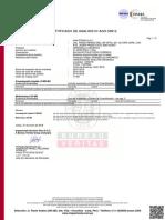 Analisis de Pesticida Granadilla 05.02.18