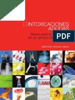 Intoxicaciones agudas. Bases para el tratamiento en un servicio de urgencias.pdf