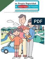 Manual de Seguridad Toyota