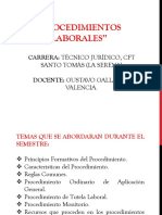 Diapositiva laboral