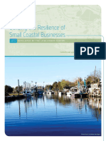 Building the Resilience of Small Coastal Businesses
