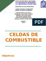 Celdas de Combustible (1)