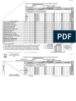 Registro Auxiliar 2018, Primaria 3 Periodos (Hasta 16 Estud.)