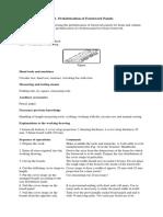 Fabricating Formworks
