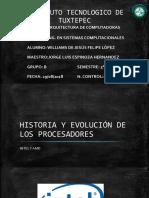 HISTORIA Y EVOLUCIÓN DE LOS PROCESADORES.pptx