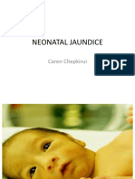 NEONATAL JAUNDICE CME.pptx