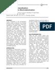 TP 153 Demineralization