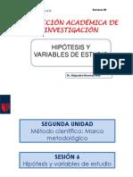 PPT_SESIÓN_Nº_6 - HIPOTESIS.pdf