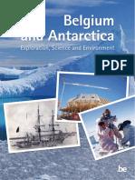 belgium and antartica