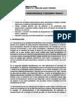 Guia de Laboratorio N°01  Física del Calor y Procesos