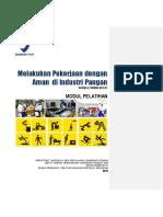 1. Modul Melakukan Pekerjaan dengan Aman di Industri Pangan rev 01-2.pdf