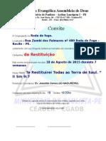 CARTA CONVITE MINISTERIO DE PAULISTA.doc