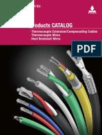 Extension Compensation Cable