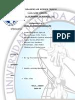 1. Informe Last Planner System