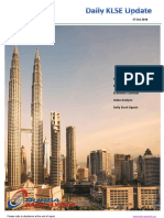 Epic Research Malaysia - Daily KLSE Report for 17 October 2018