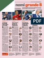 La Gazzetta Dello Sport 17-10-2018 - Serie B