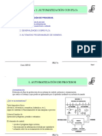 Automatizacion Con PLC
