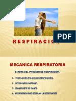 Ventilacion Pulmonar 1 2014