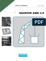 Manual Instalación ASRi 2.0