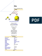 Hidrogen sulfida