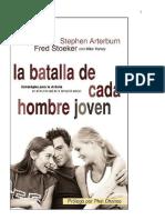 La Batalla de cada hombre Joven.pdf