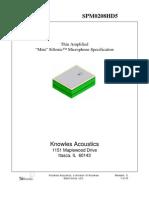 SPM0208HD5