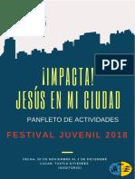 Panfleto Festival 2018 Oficial 2-2
