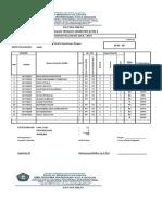 Daftar Nilai Pts 1 Kelas Xii 2018