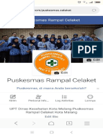 FB PKM RAMKET