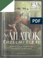 Wohlleben Peter Az állatok érzelmi élete.pdf