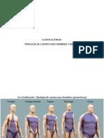 Tipologia de Cuerpos