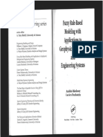 Fuzzy Rule-Based Modeling with Applications to Geophysical, Biological, and Engineering Systems