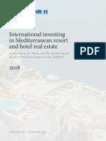 Report International Investors in the Med
