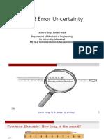 Ch-3 Error Uncertainty.pptx