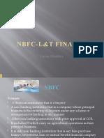 NBFC L & T