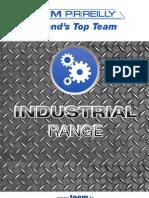 PRR Industrial Range 1005