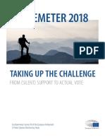 Eurobarometru 2018